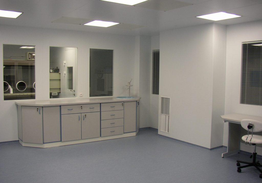 Refinig room