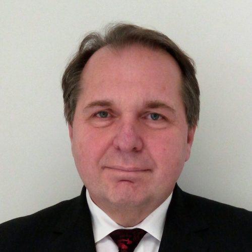 Dr. Ľuboš Beňo