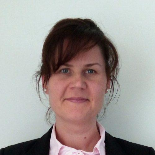 Silvia Boháčová, PhD.